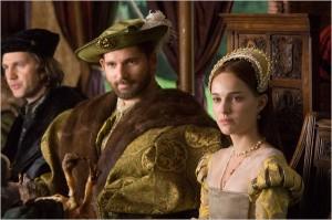Anne-Boleyn- Kızları